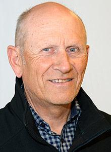 Karl Jaggi